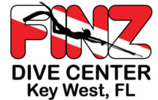 Finz Dive Center Logo| Opens in New Window